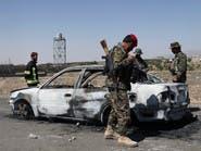 هجوم لطالبان على قاعدة شرقي أفغانستان يوقع قتلى وجرحى