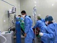 """""""أطباء بلا حدود"""" تسلم مركز كورونا في عدن بعد انخفاض الحالات"""