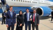 US-Israeli delegation concludes historic visit to UAE