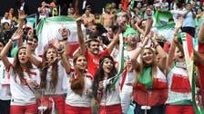 خواتین تماشائیوں کی اسٹیڈیم میں داخلے پر پابندیوں پر 'فیفا' کی ایران کو دھمکی