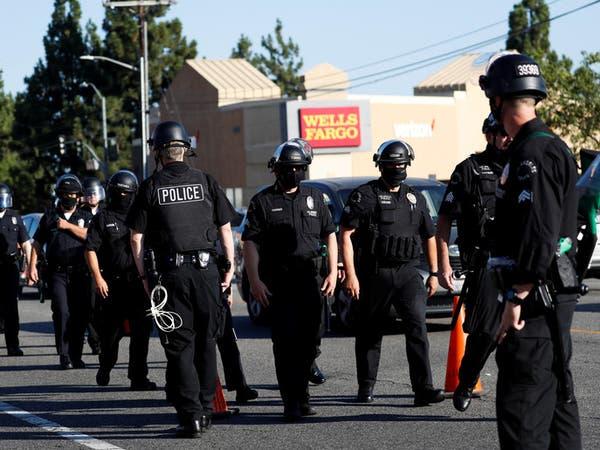 ترمب يتهم الديمقراطيين بالتسبب في إطلاق النار على رجال الشرطة