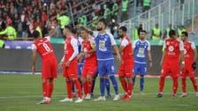 إيران.. منع الأندية من التعاقد مع اللاعبين والمدربين الأجانب