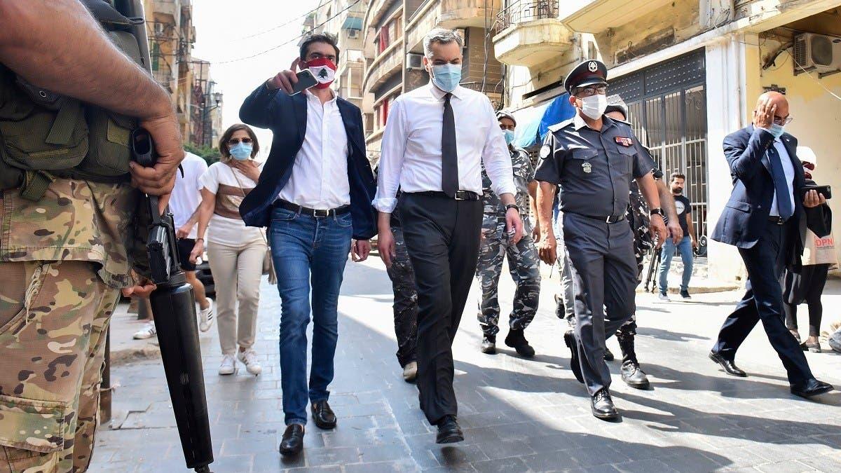 Lebanon judge issues five new arrest warrants over Beirut explosion thumbnail