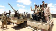طرابلس میں تین شامی اجرتی جنگجو ہلاک