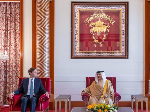 ملك البحرين: استقرار وتضامن الخليج يعتمدان على السعودية