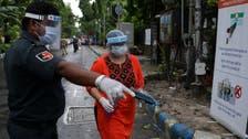 India's coronavirus outbreak sees significant jump as New Delhi battles surge