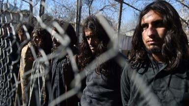 44 على اللائحة السوداء.. كابول تستأنف إطلاق سجناء طالبان