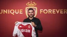 موناكو يعلن تعاقده مع الألماني كيفن فولاند