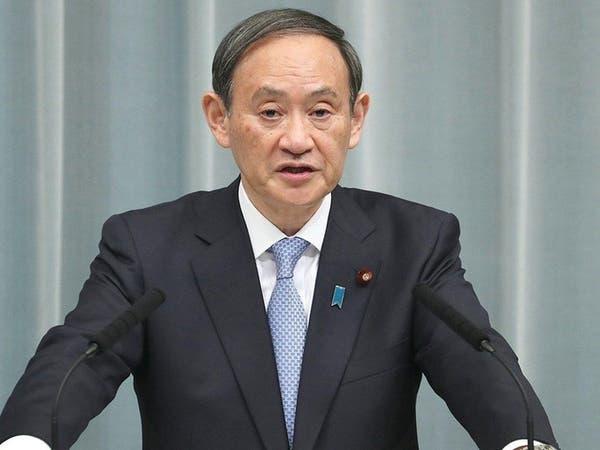 سوغا.. المرشح الأبرز لخلافة شينزو آبي على رأس حكومة اليابان