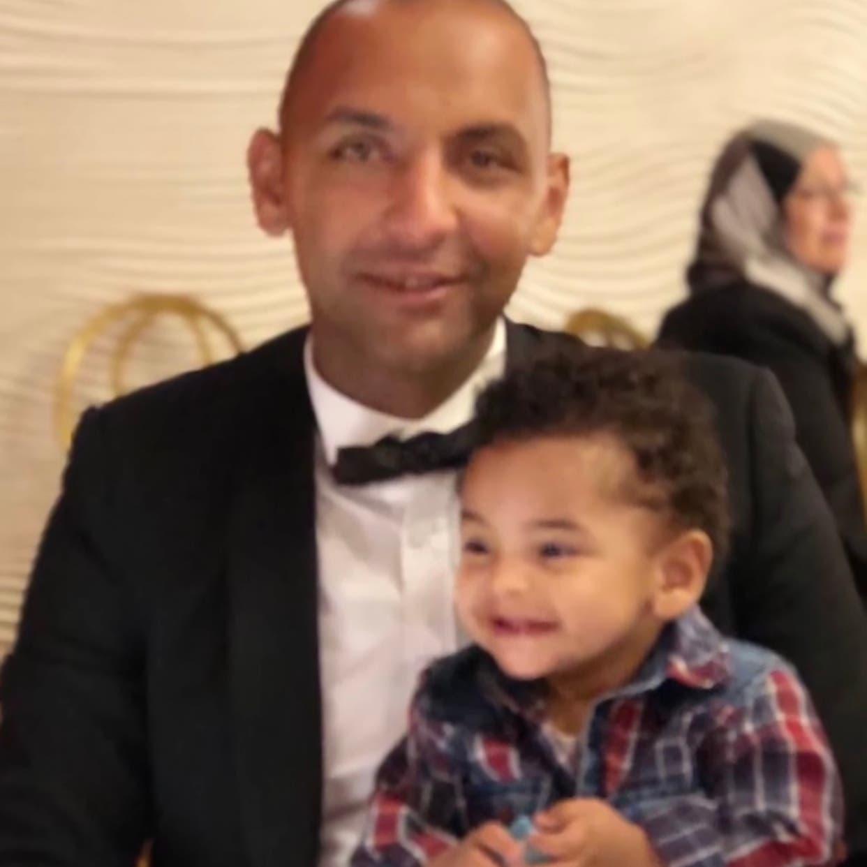 أسرة ضابط مصري ضحية تفجير في سيناء تنشر رسالته المؤثرة