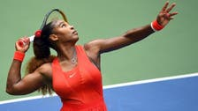Serena Williams continues bid for 24th Grand Slam after US Open round one victory