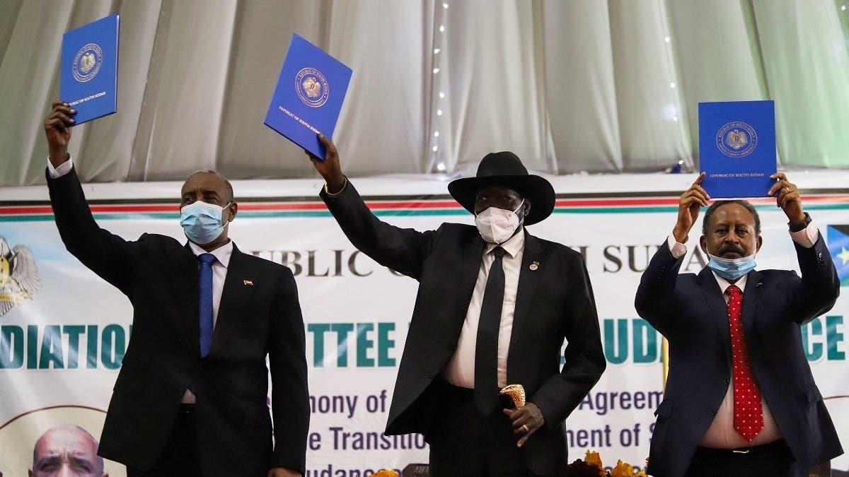 Sudan's PM Hamdok says rebel deal paves way for rebuilding nation thumbnail