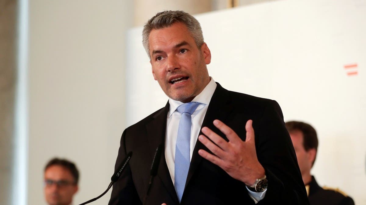 Austria to file charges against Turkish spy, looking into suspected espionage cases thumbnail
