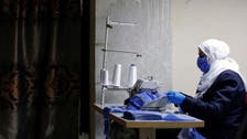 Coronavirus: Syrian medics dying due to lack of COVID-19 protection