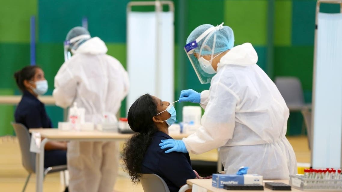 Around 35,000 COVID-19 tests on teachers, staff in Dubai private schools
