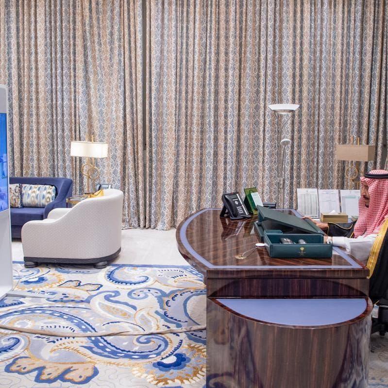 مجلس الوزراء السعودي يوافق على تنظيم وزارتي الرياضة والسياحة