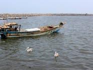 التحالف: ألغام الحوثي تهدد الملاحة جنوب البحر الأحمر