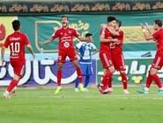 تیم تراکتورسازی قهرمان جام حذفی ایران شد