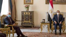 Egypt plays a key role in the region and is an EU partner, says visiting official