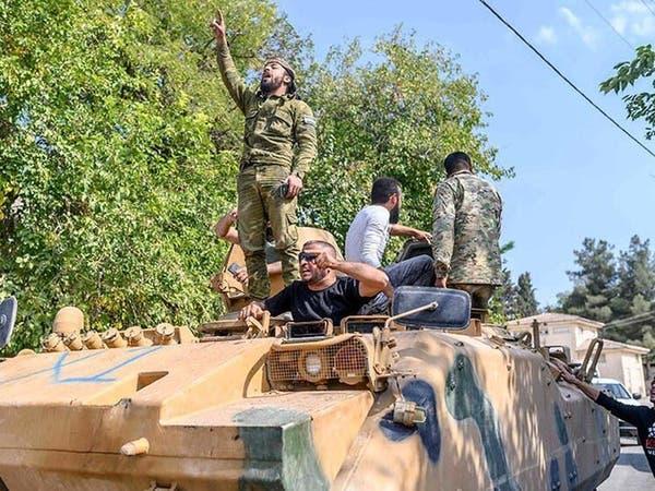 تركيا مستمرة بضخ المرتزقة.. مقتل قاصرين في ليبيا