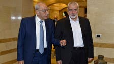 Lebanon's Berri calls for new govt by end of week, claims country is being 'hijacked'