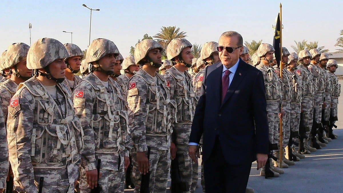 Qatar intel officer bribed Erdogan aide $65 mln to push Turkey military deal: Report thumbnail