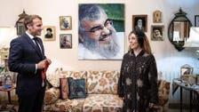 Former Iranian minister praises fake image of Hezbollah's Nasrallah in Fairuz home