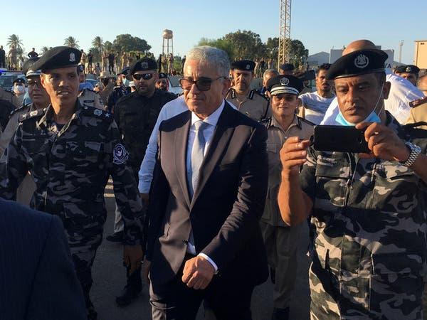 جولة صراع جديدة في قلب حكومة الوفاق..بين الدفاع وباشاغا