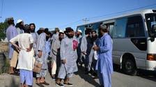 رہا ہونے والے طالبان لڑائی کے محاذوں پر واپس جا رہے ہیں : رپورٹ