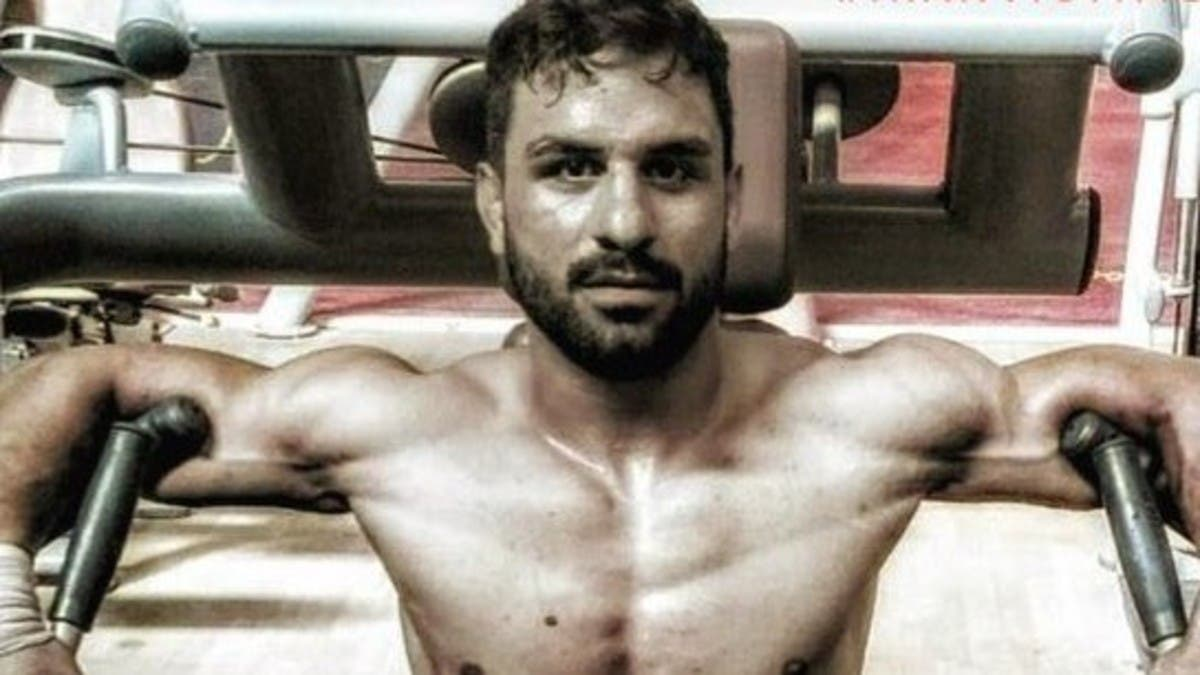 ترمب لقادة إيران: لا تعدموا هذا النجم الرياضي