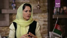 Fawzia Koofi: Without women's rights in Afghanistan, democracy will never be complete