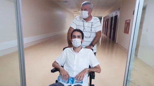 """""""قتلوا زميلته وأفرجوا عنه"""".. محامٍ تركي سجين إلى الحرية"""