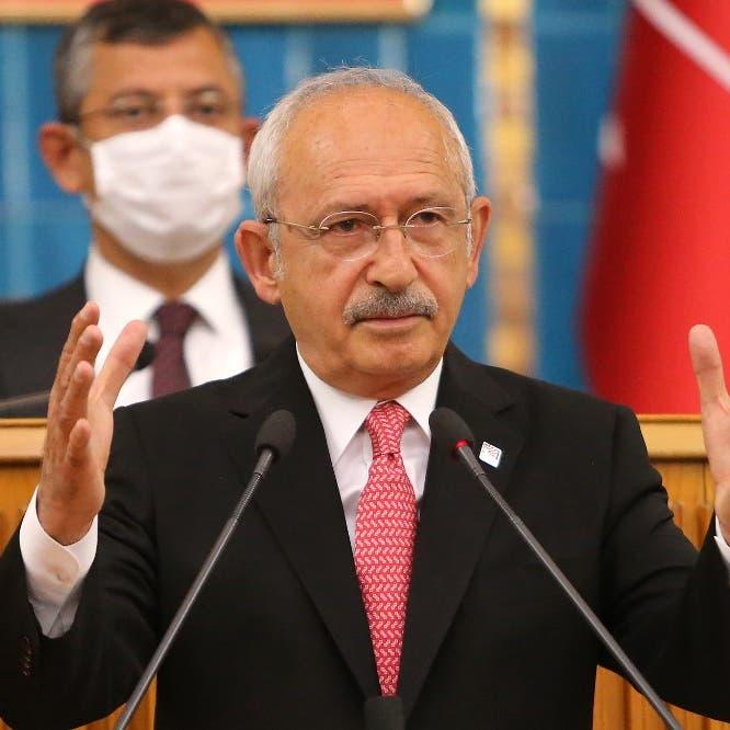 زعيم معارضة تركيا لأردوغان: لمَ تؤيد الإخوان وتخسر مصر؟