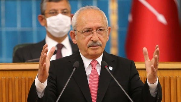 قيادات المعارضة التركية تهاجم أردوغان وتطالبه بالتقشف