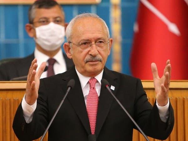 تحالف الشعب برئاسة أردوغان يتراجع بين الأتراك