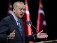أردوغان: مستعدون للحوار مع مصر واليونان