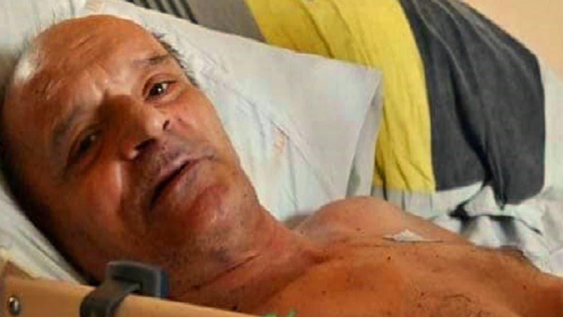 ألان كوك، عمره 57 سنة
