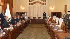 اتفاق مصري بحريني على وقفالتدخلات وحل أزمة ليبيا