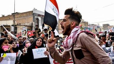 مصير سجاد معلق.. ناشطو العراق تحت سيف الخوف