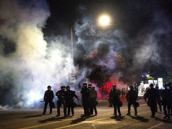 بورتلاند.. أعمال شغب في احتجاج مرتبط بمقتل امرأة سوداء