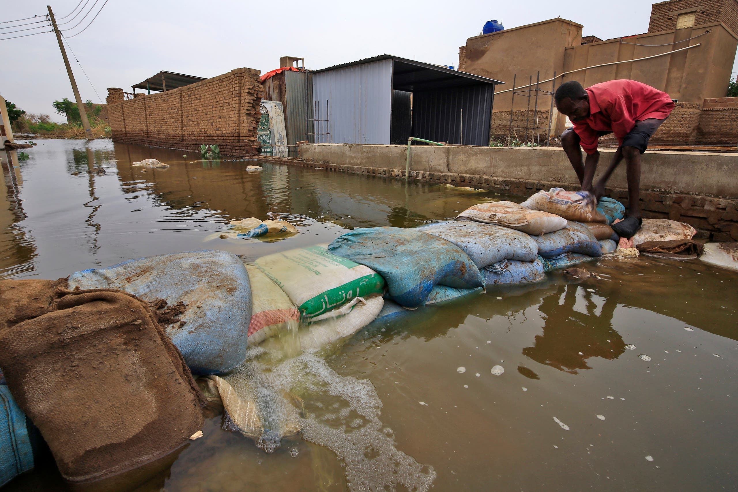 من السودان(أرشيفية- فرانس برس)
