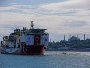 الاتحاد الأوروبي: استفزازات تركيا في المتوسط غير مقبولة