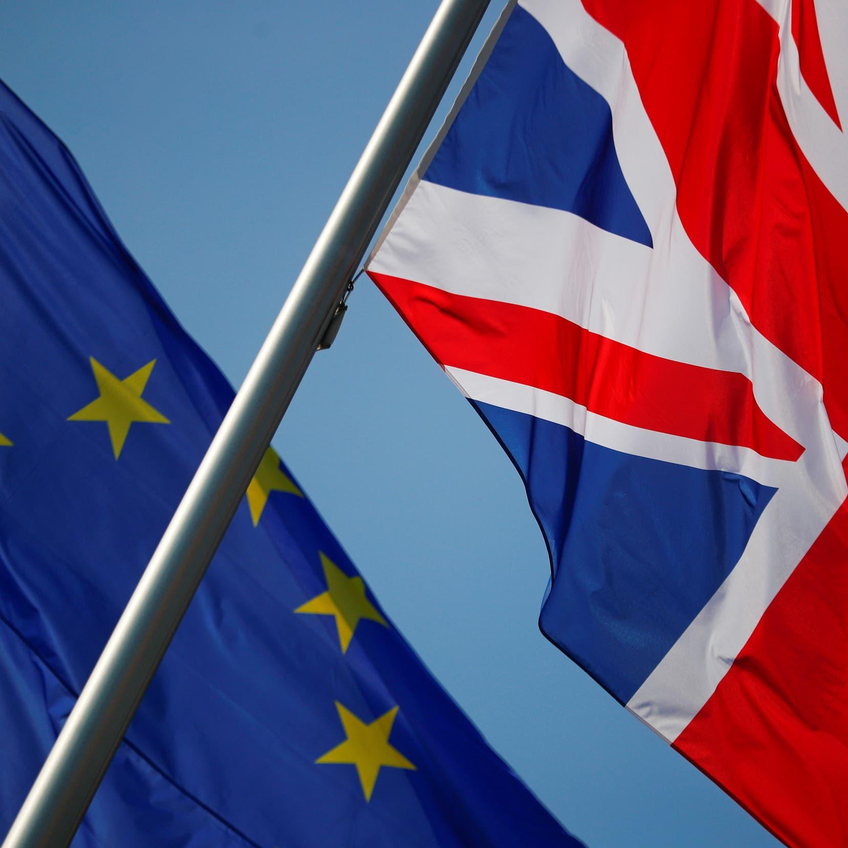 بريطانيا: لا تغيير في موقفنا من المحادثات مع الاتحاد الأوروبي