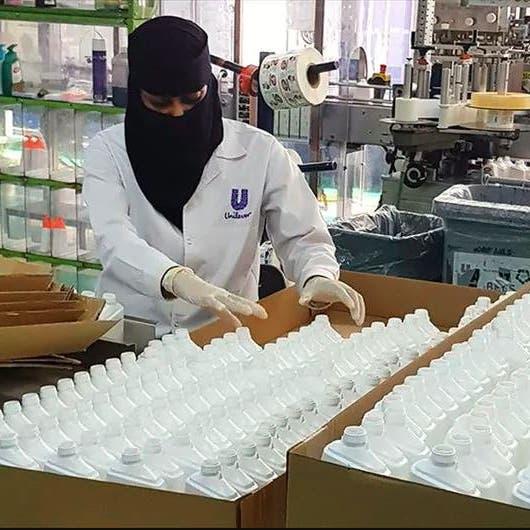 الإنتاج الصناعي في السعودية يرتفع 5.9% يوليو الماضي