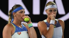 Coronavirus: Mladenovic-Babos withdraw from US Open after quarantine notice