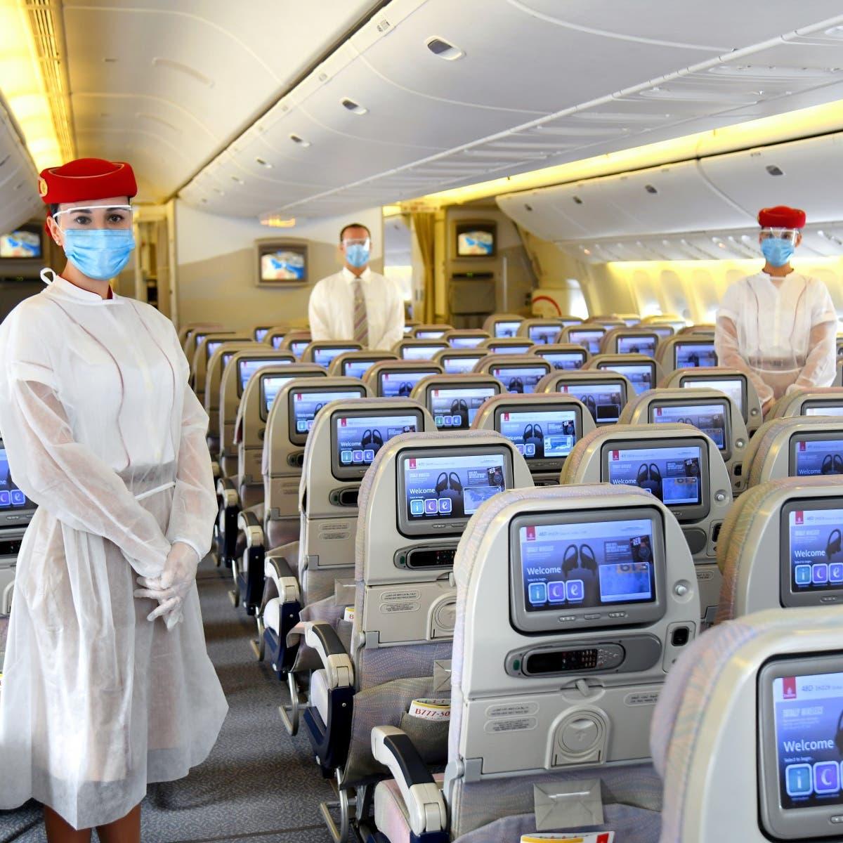 طيران الإمارات توسع شبكتها في أوروبا إلى 31 وجهة