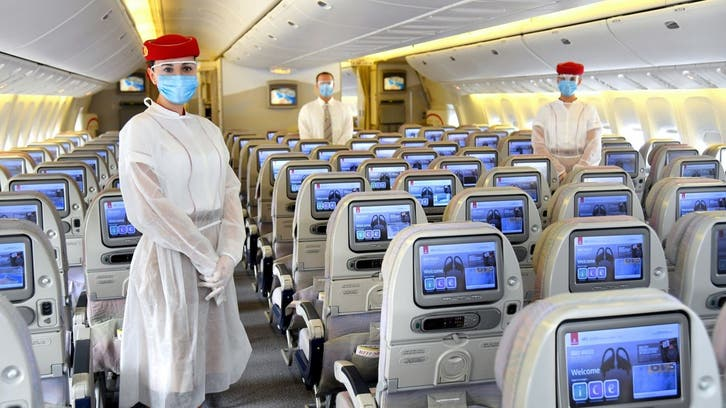 طيران الإمارات للعربية: كل ما تريد معرفته عن جواز السفر الرقمي