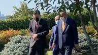 أردوغان: الاتفاقيات الموقعة مع السراج ستبقى نافذة