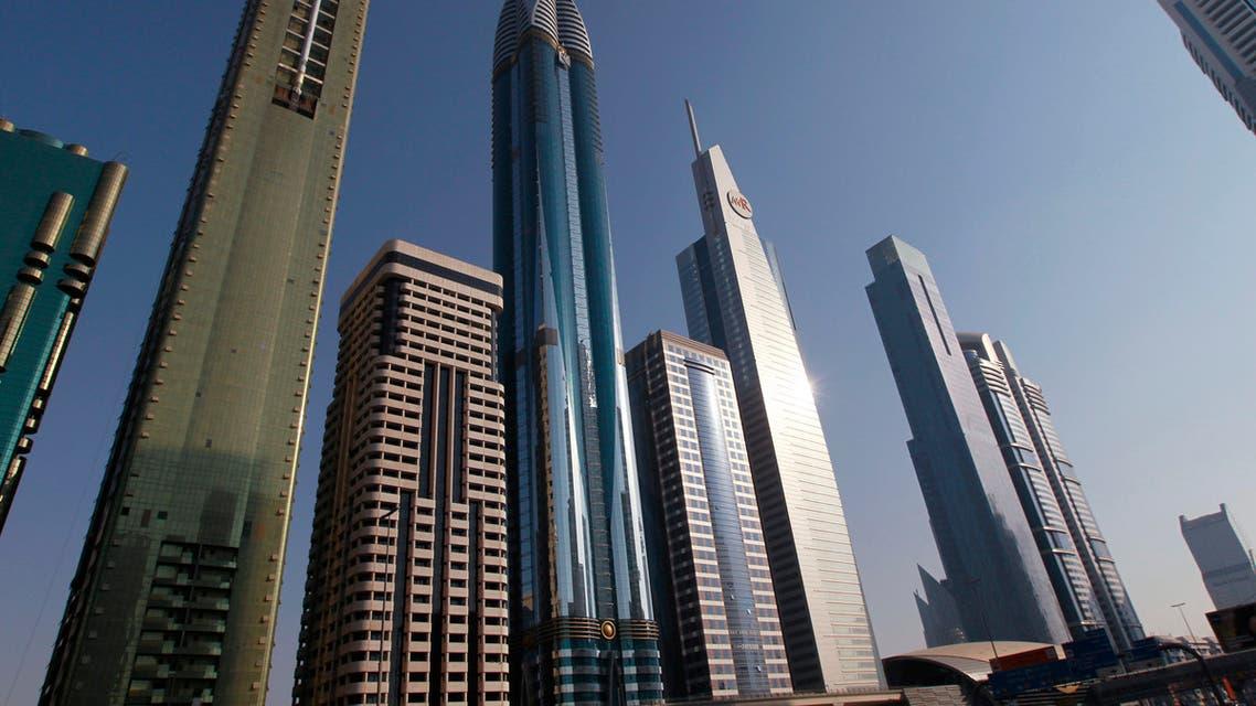 اقتصاد دول الخليج ديون مناسبة