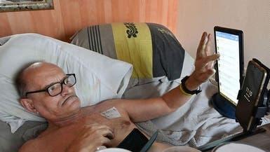 الفرنسي الذي طلب الموت من ماكرون.. فيسبوك تدخل بقصته